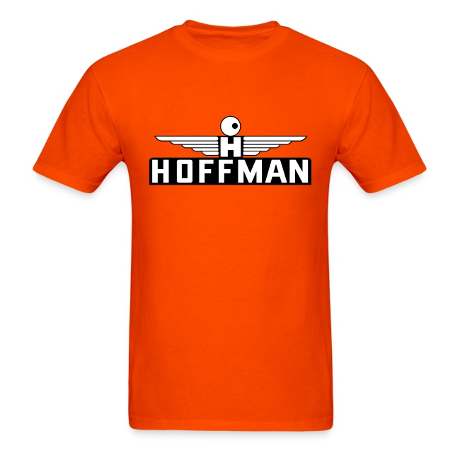 The Official Hoffman T-Shirt