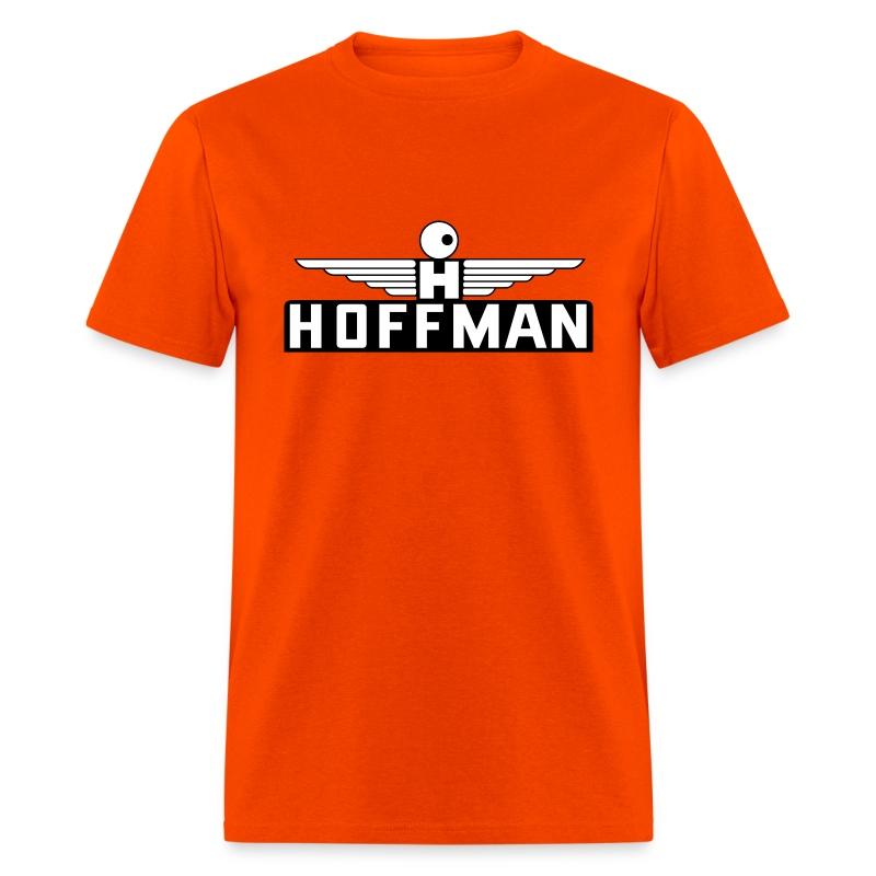 The Official Hoffman T-Shirt - Men's T-Shirt