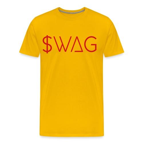 Swag (Men) - Men's Premium T-Shirt