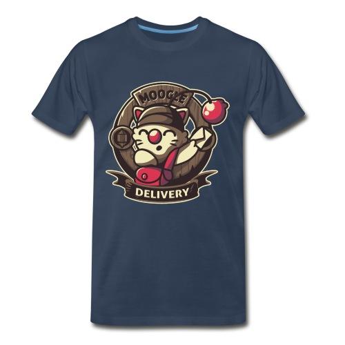 Moogle Delivery - Men's Premium T-Shirt