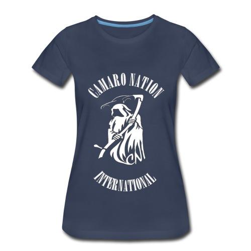 The Careaper Womans Tee - Women's Premium T-Shirt