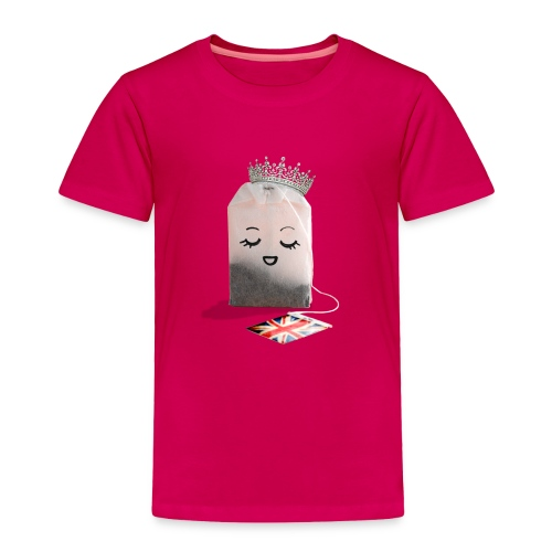 Royaltea - Toddler Premium T-Shirt