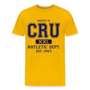Athletic Tee - Men's Premium T-Shirt