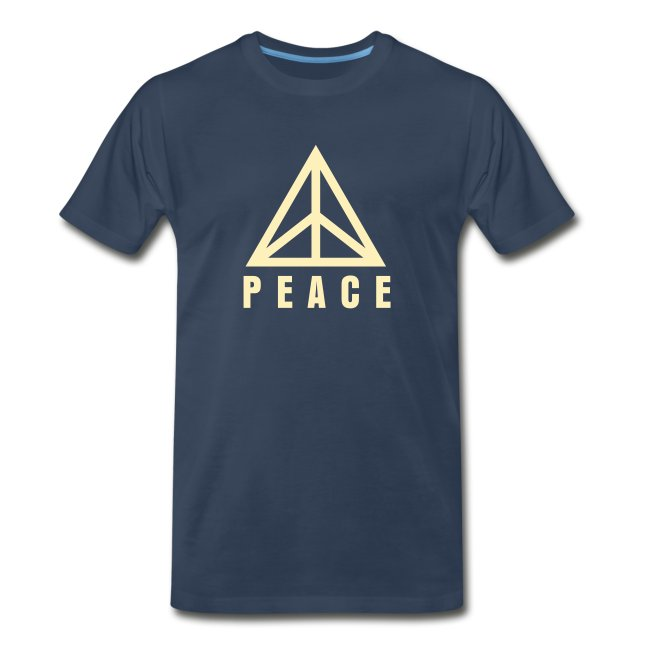 Hardwear Styling Clothes Peace Of Triangle 2 Your Text