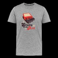 T-Shirts ~ Men's Premium T-Shirt ~ State of the Art