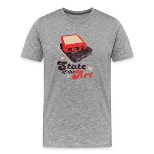 State of the Art - Men's Premium T-Shirt