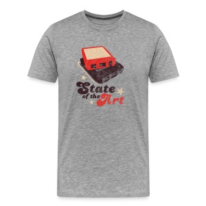 State of the Art - Men's Premium T-Shirt