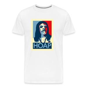 HOAP - Men's Premium T-Shirt