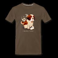 T-Shirts ~ Men's Premium T-Shirt ~ The Early Years