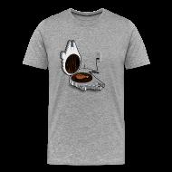 T-Shirts ~ Men's Premium T-Shirt ~ Grillenium Chicken