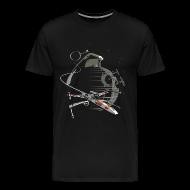 T-Shirts ~ Men's Premium T-Shirt ~ Death Bomb