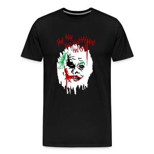 Clowns of Crime - Men's Premium T-Shirt