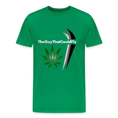 TGTCF P&P 3X/4X - Men's Premium T-Shirt