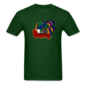 Rise of the Turtle - Men's T-Shirt