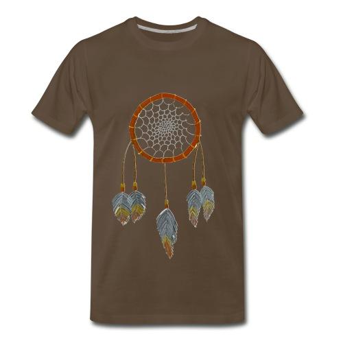 Dreamcatcher - Men's Premium T-Shirt