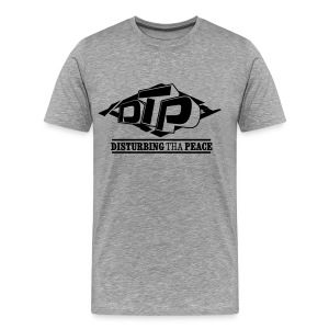 DTP Logo - Men's Premium T-Shirt