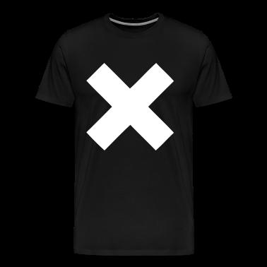 X - CROSS - SHIRT