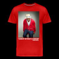 T-Shirts ~ Men's Premium T-Shirt ~ Eddie Griffin