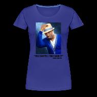 T-Shirts ~ Women's Premium T-Shirt ~ Eddie Griffin