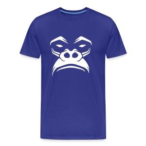 Beast shirt - Men's Premium T-Shirt