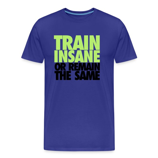 Training Shirt