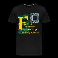 T-Shirts ~ Men's Premium T-Shirt ~ Friends are treasures