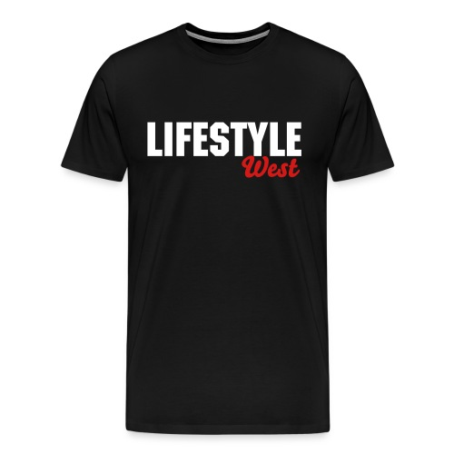 Logo1 - Men's Premium T-Shirt