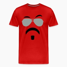Soul Patch & Shades T-Shirts