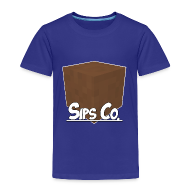 Baby & Toddler Shirts ~ Toddler Premium T-Shirt ~ Sipsco Dirt for Toddlers