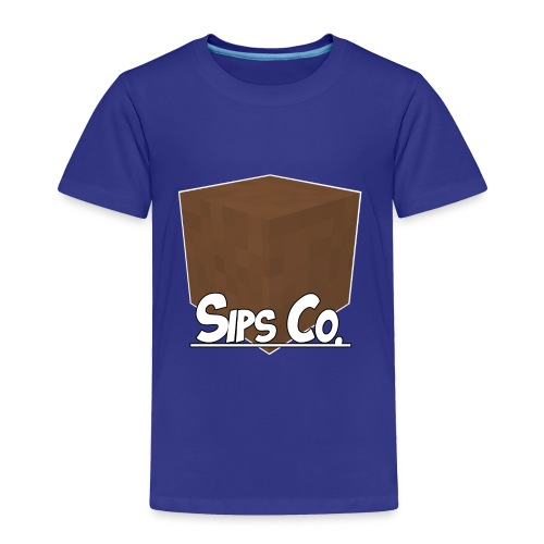 Sipsco Dirt for Toddlers - Toddler Premium T-Shirt