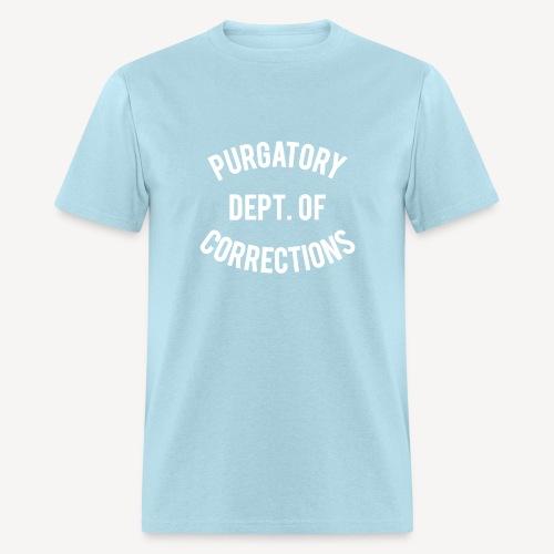 PURGATORY - Men's T-Shirt