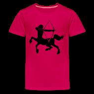 Kids' Shirts ~ Kids' Premium T-Shirt ~ CENTAUR Kids T-Shirt