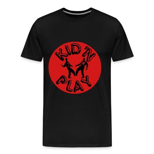 Kid n Play - Men's Premium T-Shirt