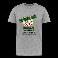 T-Shirts ~ Men's Premium T-Shirt ~ Article 11909459