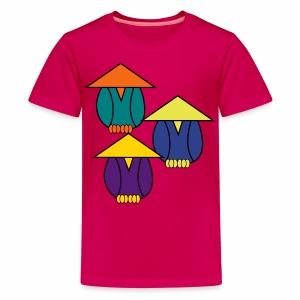 Birds - Kids' Premium T-Shirt