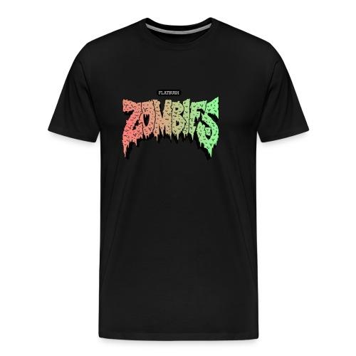 Flatbush Zombies shirt - Men's Premium T-Shirt