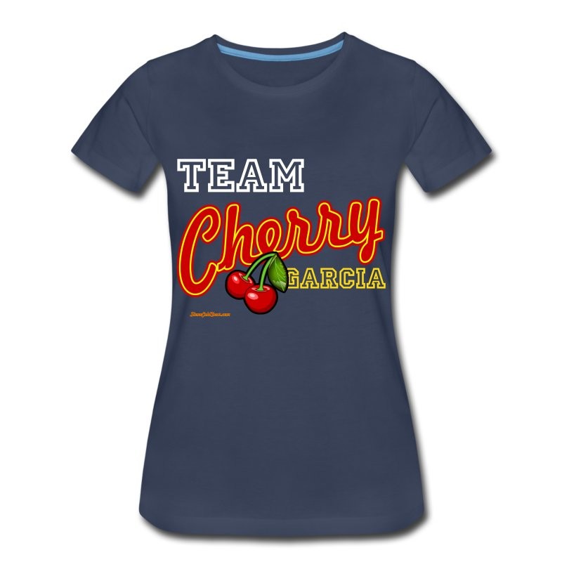 Team Olivia -Plus size - Women's Premium T-Shirt