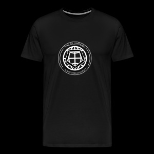 Illuminati Seal T Shirt - Men's Premium T-Shirt
