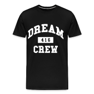 T-Shirts ~ Men's Premium T-Shirt ~ Dream Crew 416 T-Shirts