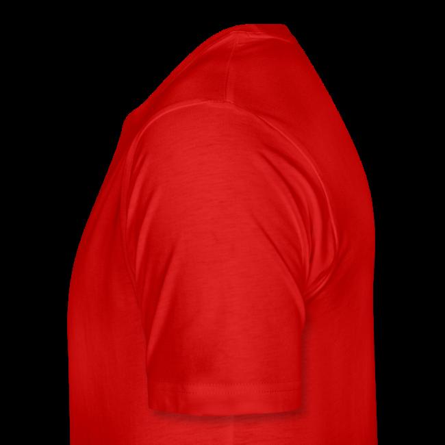 Men's Premium T Front FlagVulVoy Custom