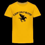 Kids' Shirts ~ Kids' Premium T-Shirt ~ HALF-BLOOD