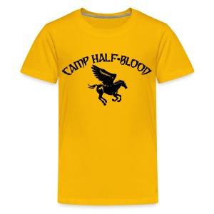 HALF-BLOOD PEGASUS Special Holiday Edition Kid's T-Shirt - Kids' Premium T-Shirt
