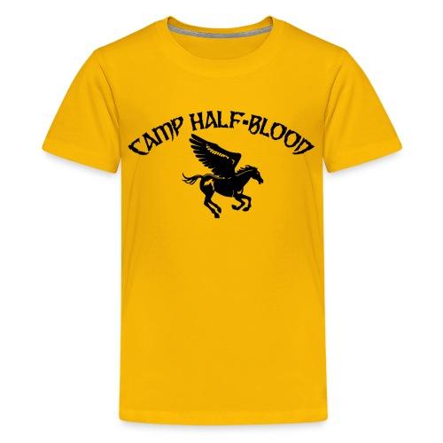 HALF-BLOOD PEGASUS Special Holiday Edition Kid's T-Shirt - Kids' Premium T-Shirt