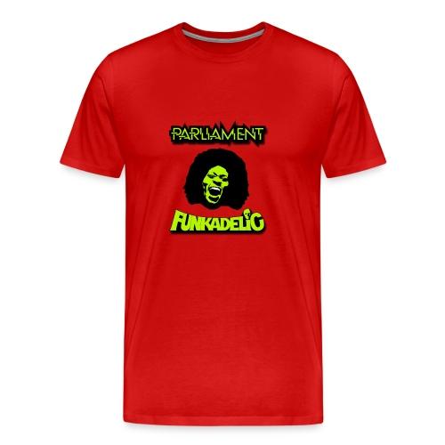 P-FUNK - Men's Premium T-Shirt