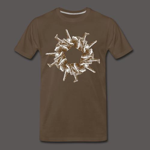 BEAR CLUB - Men's Premium T-Shirt