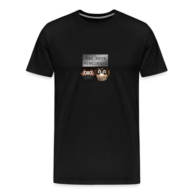 Bad Boys - Men's Premium T-Shirt