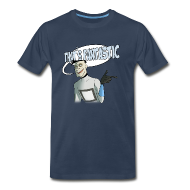 T-Shirts ~ Men's Premium T-Shirt ~ Fantastic - Men's Tee