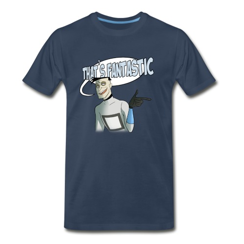 Fantastic - Men's Tee - Men's Premium T-Shirt