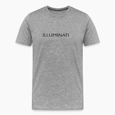 ILLUMINATI Trademark T-Shirts