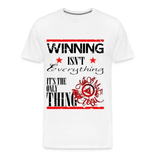 WINNING! - Men's Premium T-Shirt